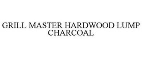 GRILL MASTER HARDWOOD LUMP CHARCOAL