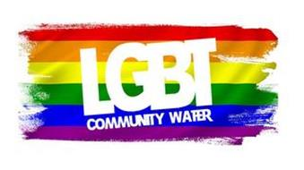 LGBT COMMUNITY WATER