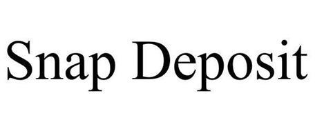 SNAP DEPOSIT