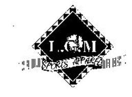 L.G.M SPORTS APPAREL