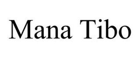 MANA TIBO