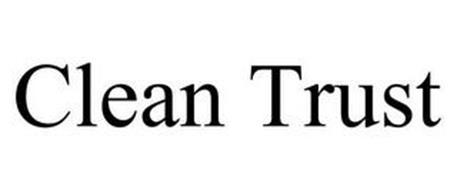 CLEAN TRUST