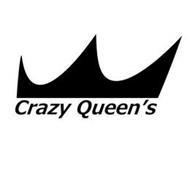 CRAZY QUEEN'S