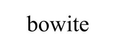 BOWITE