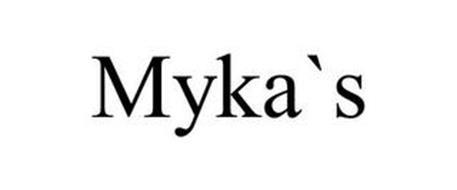 MYKA`S