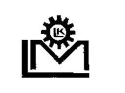 LI MING MACHINERY INDUSTRIAL CO., LTD.