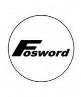 FOSWORD