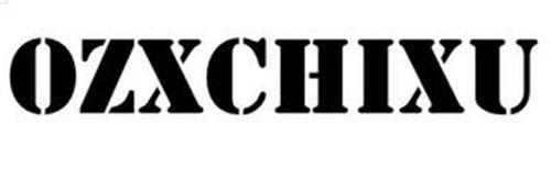 OZXCHIXU