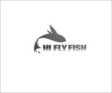 HI FLYFISH