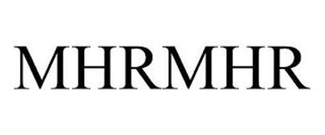 MHRMHR
