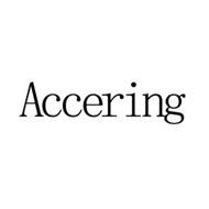 ACCERING