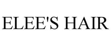 ELEE'S HAIR