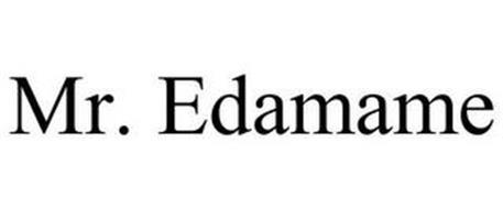 MR. EDAMAME