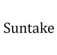 SUNTAKE