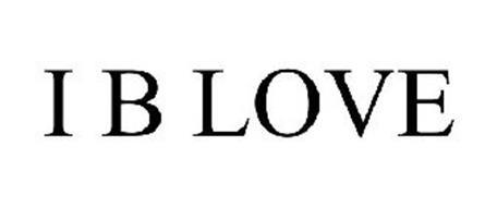 I B LOVE