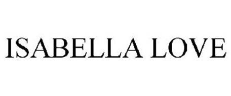 ISABELLA LOVE
