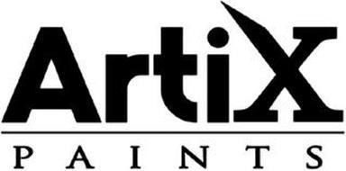 ARTIX PAINTS