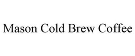 MASON COLD BREW COFFEE