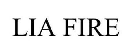 LIA FIRE