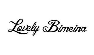 LOVELY BIMEINA