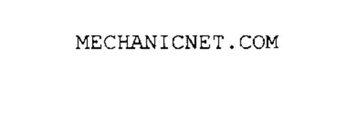 MECHANICNET.COM
