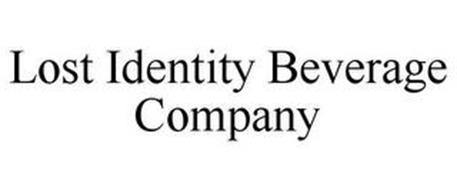 LOST IDENTITY BEVERAGE COMPANY