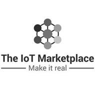 THE IOT MARKETPLACE MAKE IT REAL