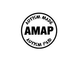 AMAP AUTISM MADE AUTISM PAID