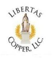LIBERTAS COPPER LLC