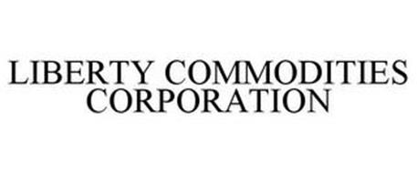 LIBERTY COMMODITIES CORPORATION