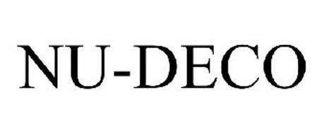 NU-DECO
