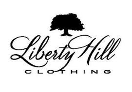 LIBERTY HILL CLOTHING