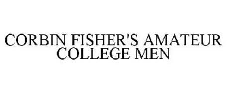 Corbin fishers amateur college men