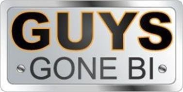 GUYS GONE BI Trademark of LIBERTY MEDIA HOLDINGS, LLC