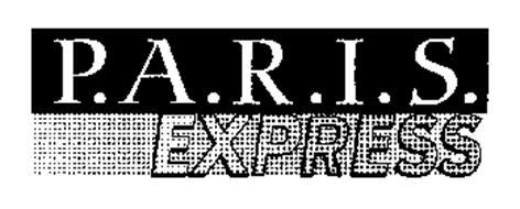 P.A.R.I.S. EXPRESS