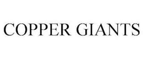 COPPER GIANTS