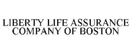 LIBERTY LIFE ASSURANCE COMPANY OF BOSTON