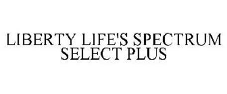 LIBERTY LIFE'S SPECTRUM SELECT PLUS