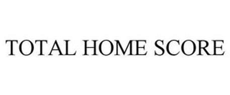 TOTAL HOME SCORE