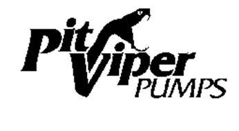 PIT VIPER PUMPS