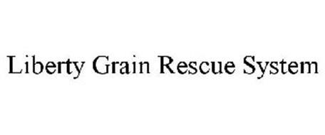 LIBERTY GRAIN RESCUE SYSTEM