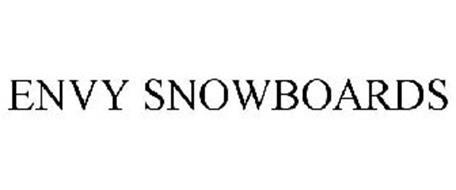ENVY SNOWBOARDS