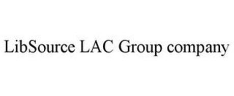 LIBSOURCE LAC GROUP COMPANY