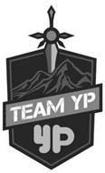 TEAM YP YP