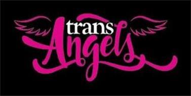 TRANS ANGELS Trademark of Licensing IP International S.àr