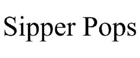 SIPPER POPS