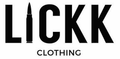 LICKK CLOTHING