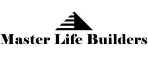 MASTER LIFE BUILDERS