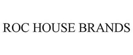 ROC HOUSE BRANDS