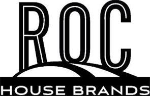 ROC HOUSE BRANDS